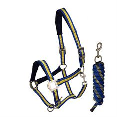 Halter and Lead Rope Harry's Horse Leandra