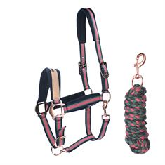 Halter and Lead Rope Harry's Horse Loulou