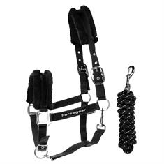 Halter and Lead Rope Horsegear Reno