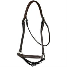 Halter Dy'on Working Collection Grooming Leather