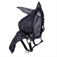 Halter Fly Mask QHP Combi with Ears