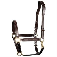 Halter Harry's Horse Supreme Leather