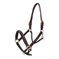 Halter Horka Leather