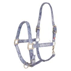 Halter Imperial Riding Shiny Snake