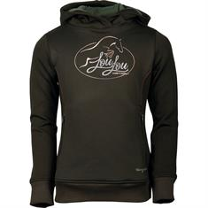 Hoodie Harry's Horse Loulou Cardiff Kids