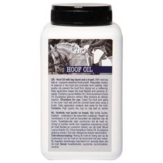 Hoof Oil Laurier Harry's Horse with Brush