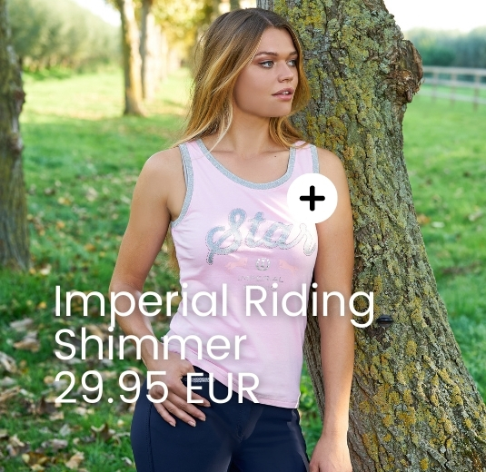 Imperial Riding Row 1 SS21