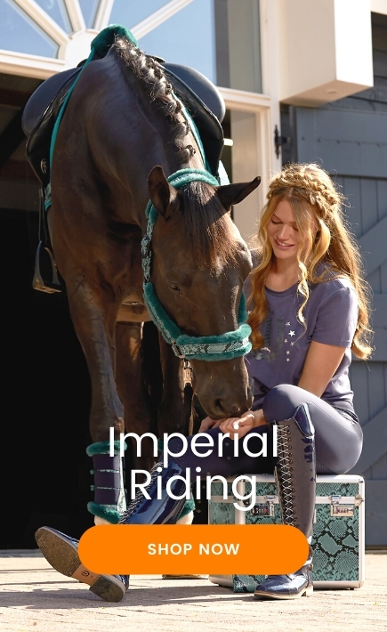 Imperial Riding SS21