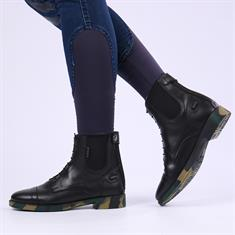 Jodhpur Boots Epplejeck Limited Edition Army