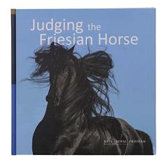 Judging the Friesian Horse 2020 (English)