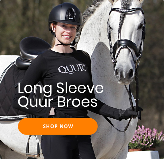 Long Sleeve Quur Broes