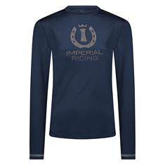 Long sleeve Shirt Imperial Riding Starry Sky