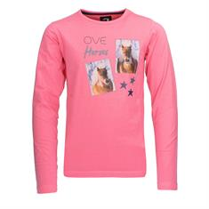 Long Sleeve T-shirt Horka Pony Kids