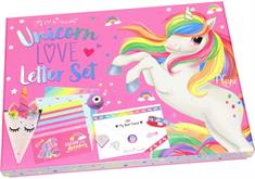 Love letter Set Ylvi Unicorn