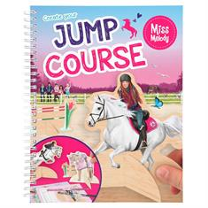 Miss Melody Create Your Own Jumping Course