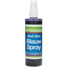 NAF Blue Spray Aloe Vera