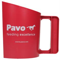 Pavo Feed Scoop