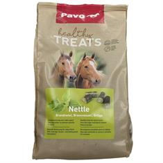 Pavo Healthy Treats Stinging Nettle