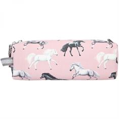 Pencil Case Miss Melody Lovely Horses