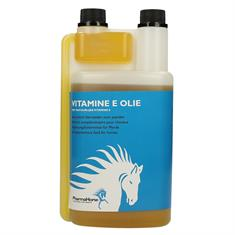 Pharmahorse Vitamin E Oil