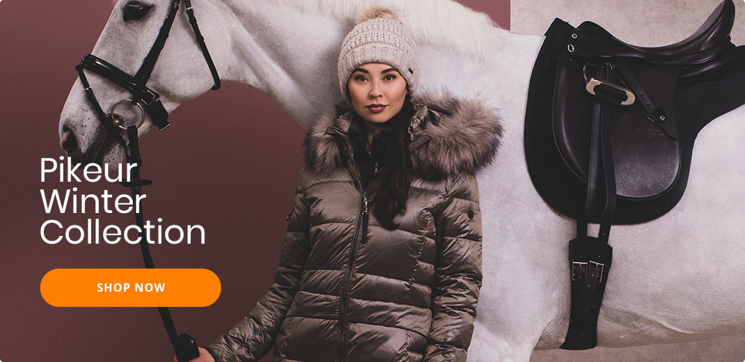 Pikeur Winter Collection