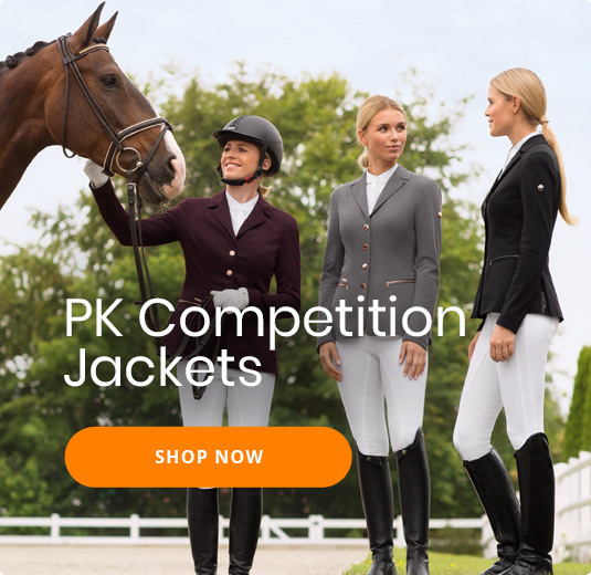 PK Competitions Jackets