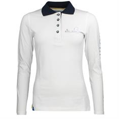 Polo Shirt KFPS long sleeve Ladies