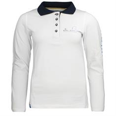 Polo Shirt KFPS long sleeve Uni