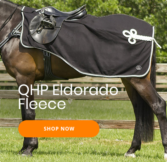 QHP Eldorado Fleece