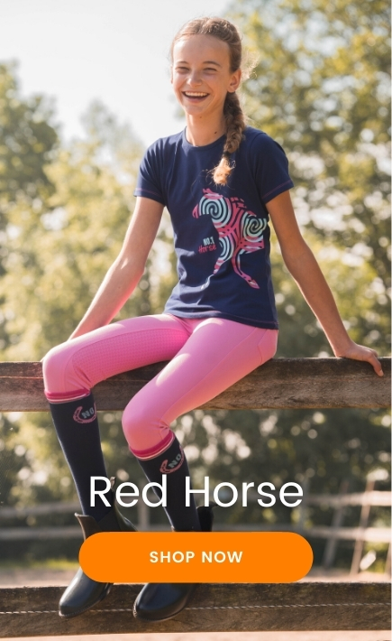 Red Horse SS21