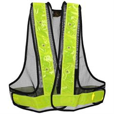 Reflecting Vest BR With Led Kids