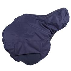 Ride on Saddle Cover QHP Turnout