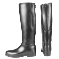 Riding Boots Red Horse Stretch Kids