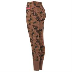 Riding Breeches Epplejeck Camouflage