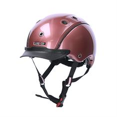 Riding Helmet Casco Choice Competition Kids