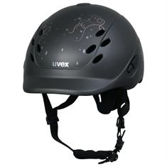Riding Helmet Uvex Onyxx VG1 Friends II