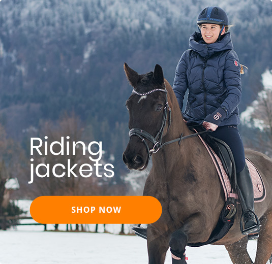Riding Jackets IR