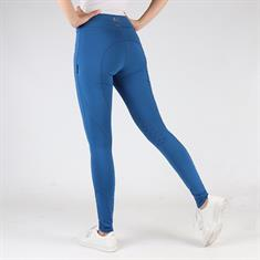 Riding Tights Harry's Horse LouLou Louisvale Knee Grip Kids