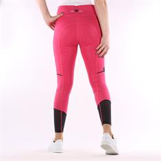Riding Tights Kingsland Summer Update Karina Full Grip