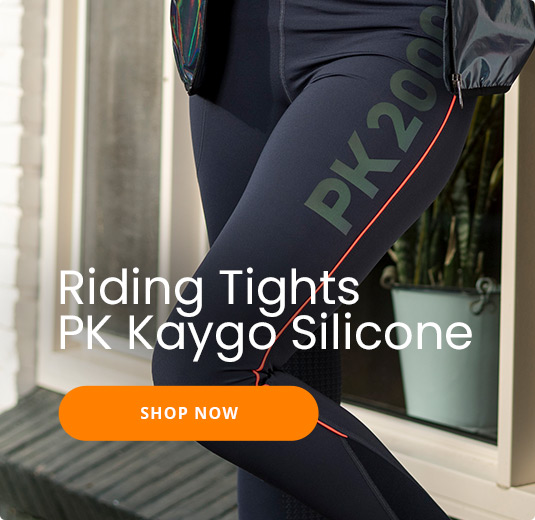 Riding Tights PK Kaygo Silicone