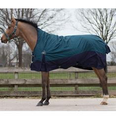 Rug QHP Turnout High Neck