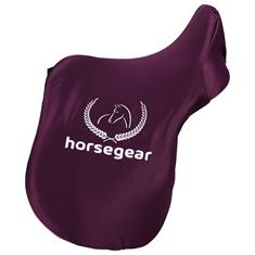 Saddle Cover Horsegear Logo