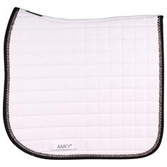 Saddle Pad Anky Braided