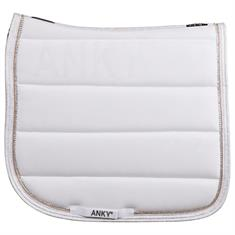 Saddle Pad Anky Crystal Airstream