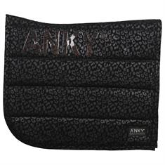 Saddle Pad Anky Leopard Dressage