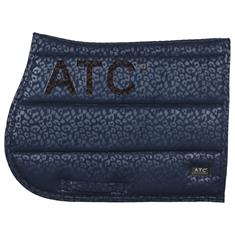 Saddle Pad Anky Leopard Jumping