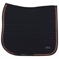 Saddle Pad Anky Limited Edition Cotton Twill
