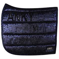 Saddle Pad Anky Limited Edition Leopard