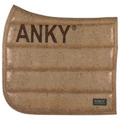 Saddle Pad Anky Limited Edition Suede Glitter