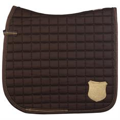 Saddle Pad Eskadron Heritage Cotton Emblem